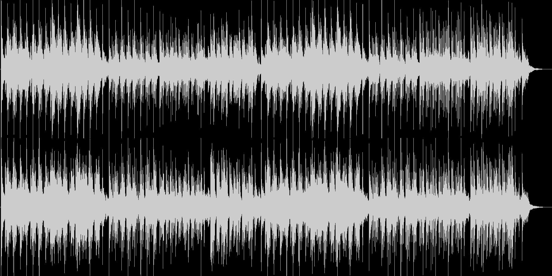 静かな夜の星★-アウトドア・自然・森の未再生の波形