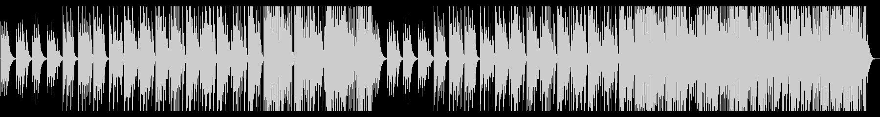 民族的/探検_No429の未再生の波形