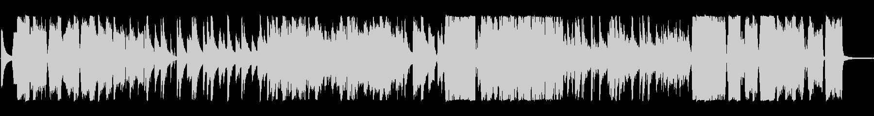 ジャズ 静か ハイテク アンビエン...の未再生の波形