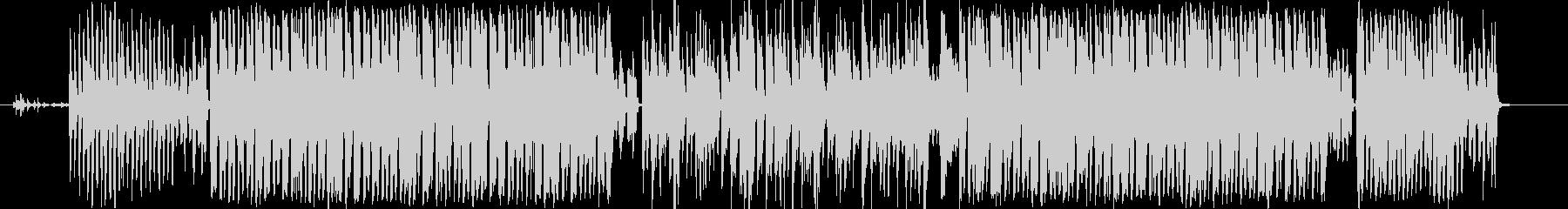 RPMの未再生の波形