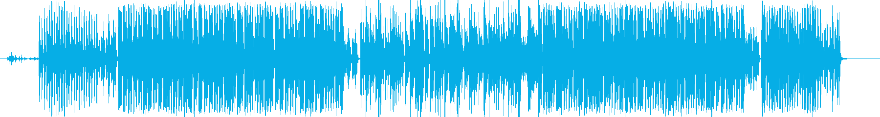 RPMの再生済みの波形