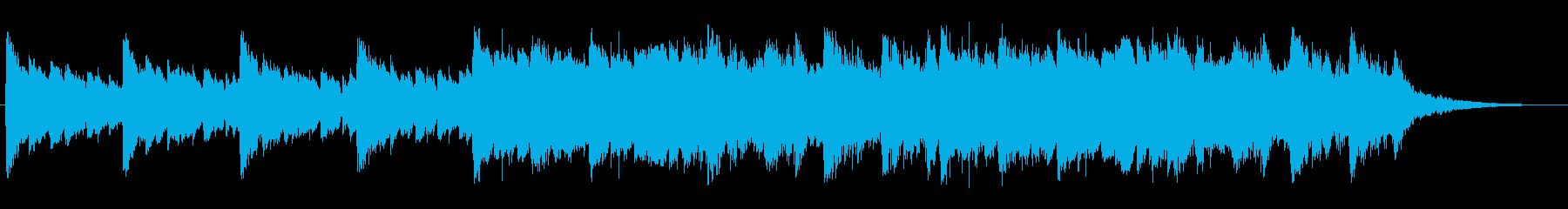 室内楽 モダン 交響曲 ドラマチッ...の再生済みの波形