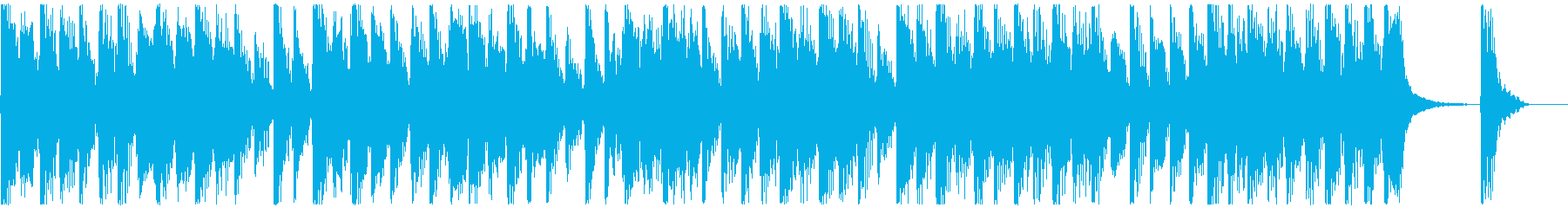 Chorus & Acoustic Band Heartwarming Jingle's reproduced waveform