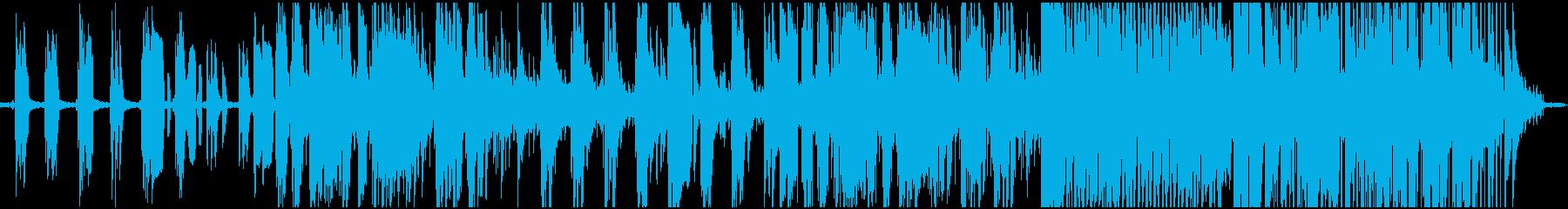 切な過ぎる泣のバラード / JIINOの再生済みの波形
