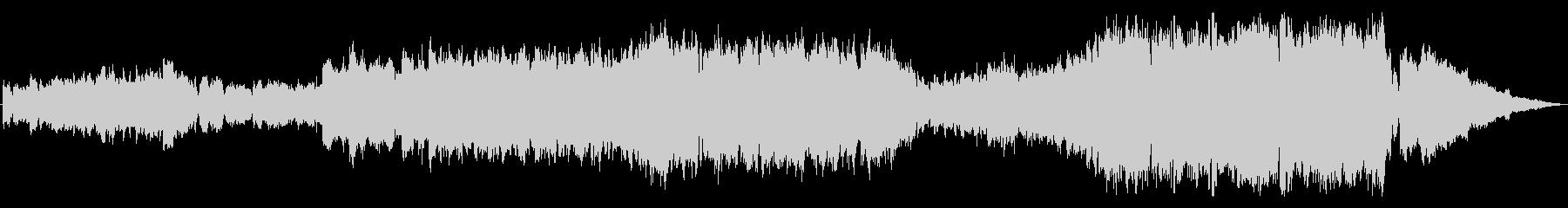 バイオリンポップス ビート&メロディアスの未再生の波形