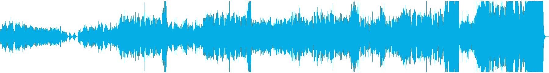 """""""Waltz of the Flowers"""" from Tchaikovsky's """"The Nutcracker"""" 's reproduced waveform"""
