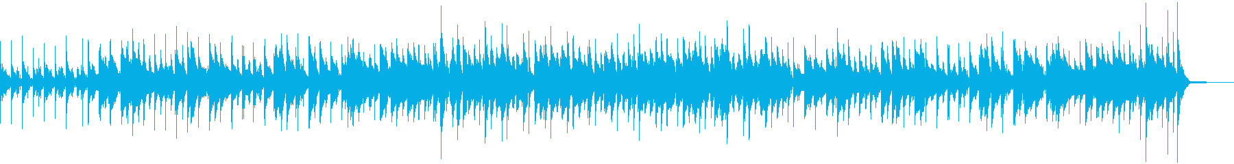 ヴァイブが奏でる小粋なジャズナンバーの再生済みの波形