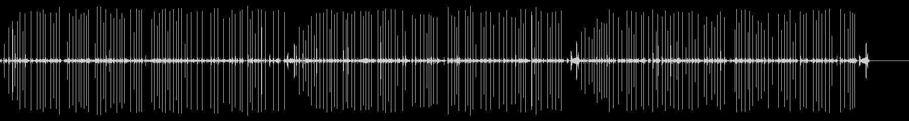 アンティーク:タイピング、オフィス...の未再生の波形