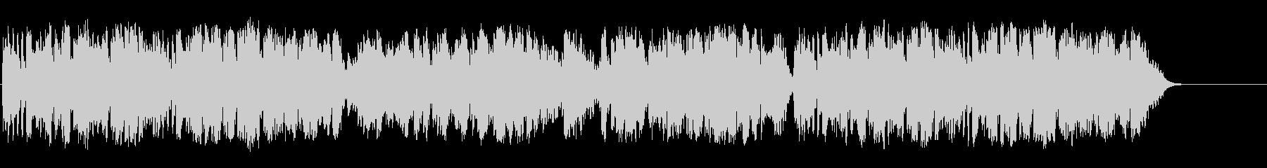 厳粛なクラシック/管楽四重奏の未再生の波形