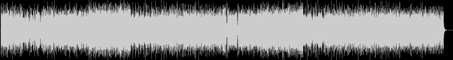 「METAL/DEATH」BGM238の未再生の波形