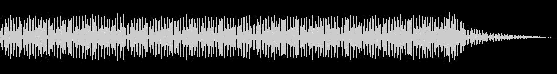 プログレッシブハウス。シンプル。基...の未再生の波形