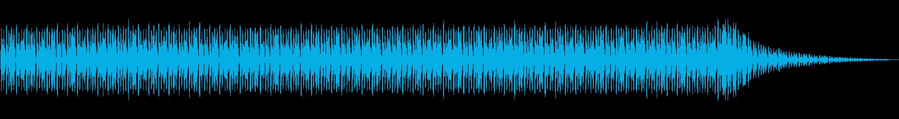 プログレッシブハウス。シンプル。基...の再生済みの波形