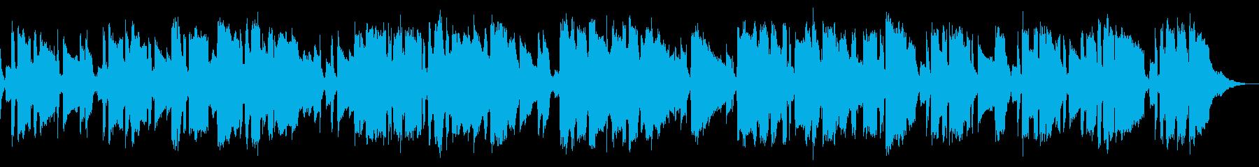 ソウルフルで表現力豊かなブルースは...の再生済みの波形