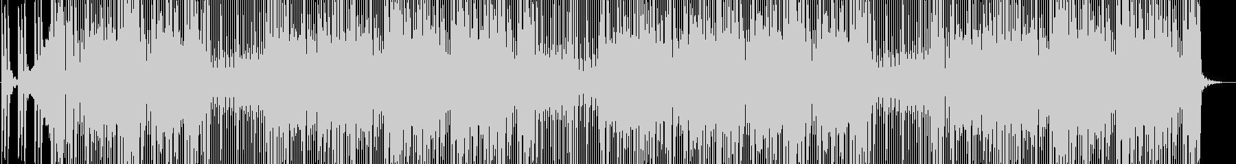 ヒップヒップトラップインストゥルメ...の未再生の波形