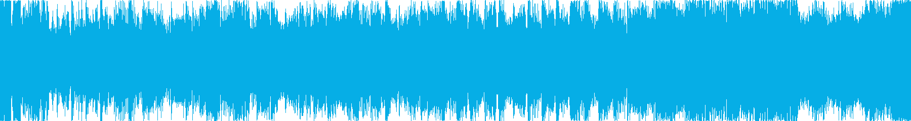 【ループD】パワフルで高揚感ピアノEDMの再生済みの波形