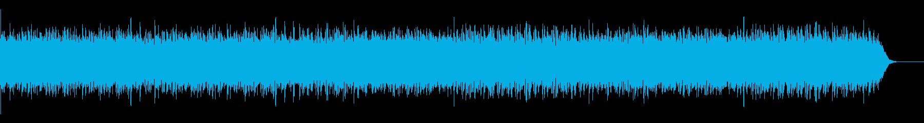 管弦楽組曲第一番 フォルラーヌの再生済みの波形