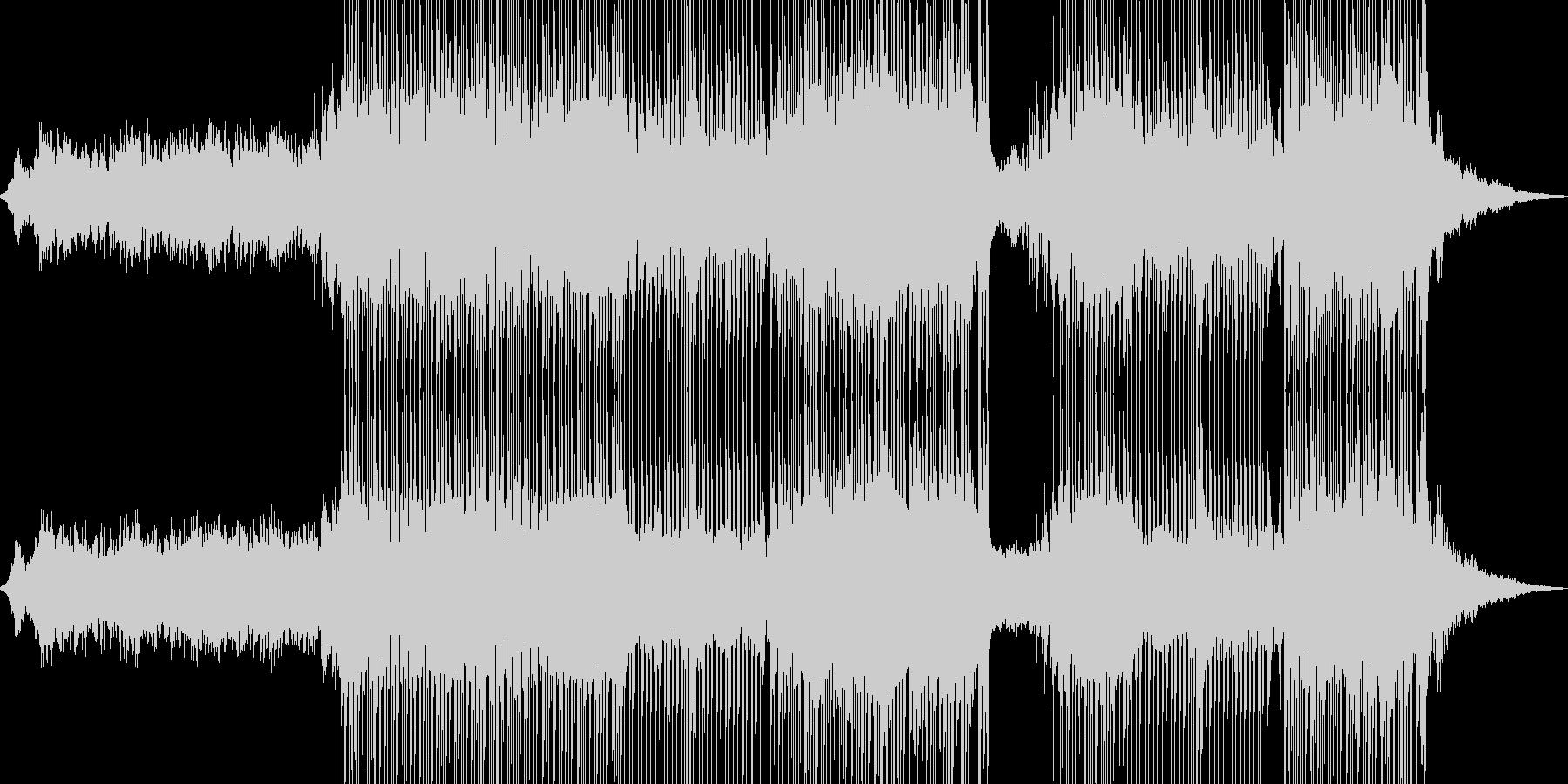 琴・レトロな演歌調ポップ+ ★の未再生の波形