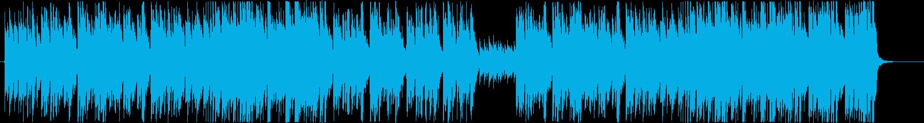 室内楽 カントリー アクティブ 明...の再生済みの波形