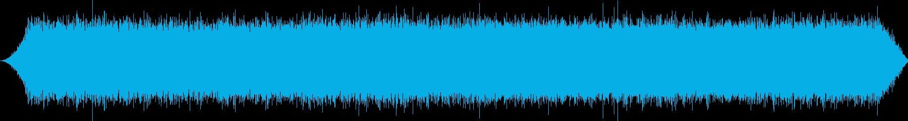 41フィートコーストガードユーティ...の再生済みの波形