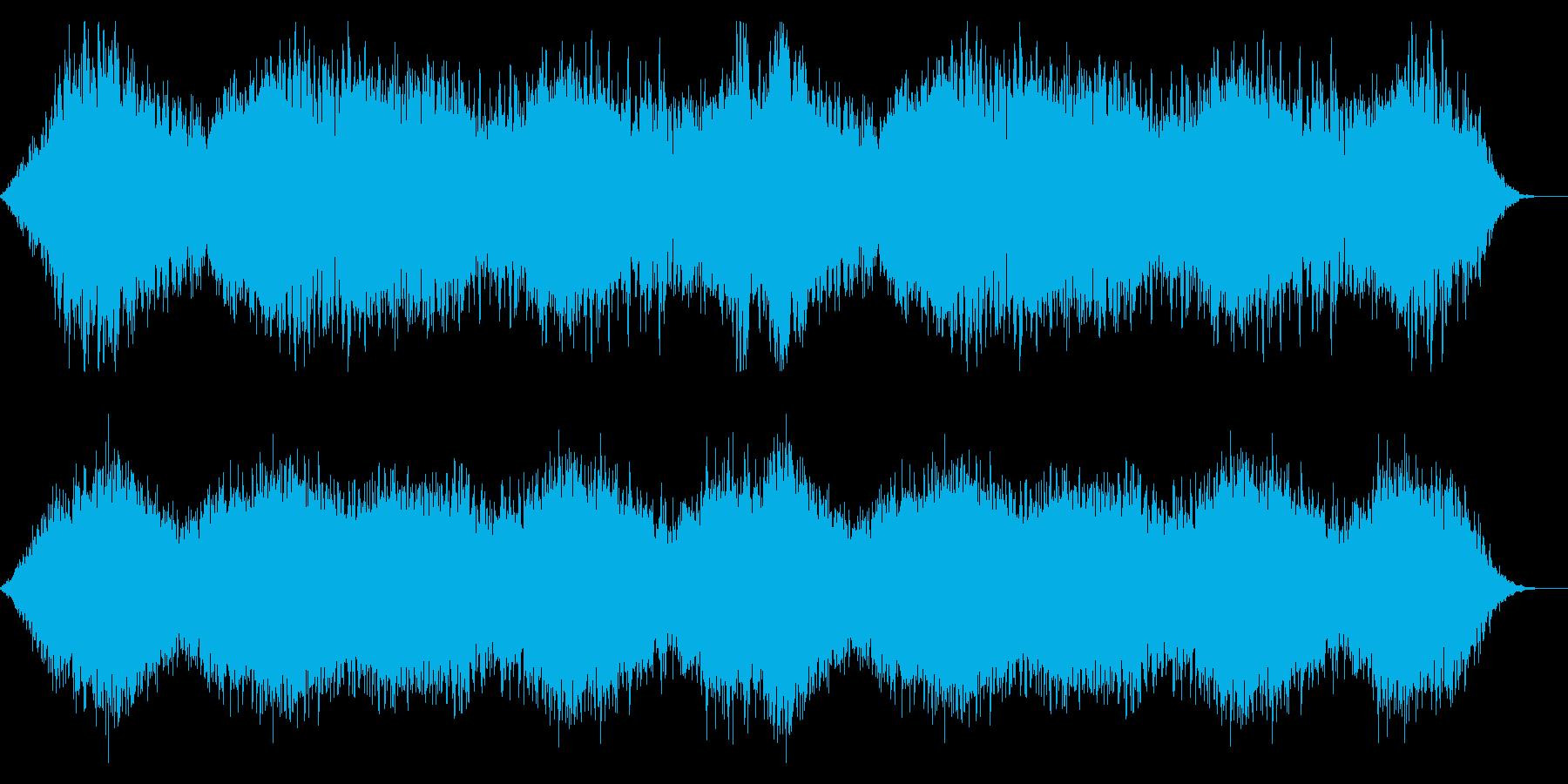 Dark_ホラーで怪しく神秘的-19_Lの再生済みの波形