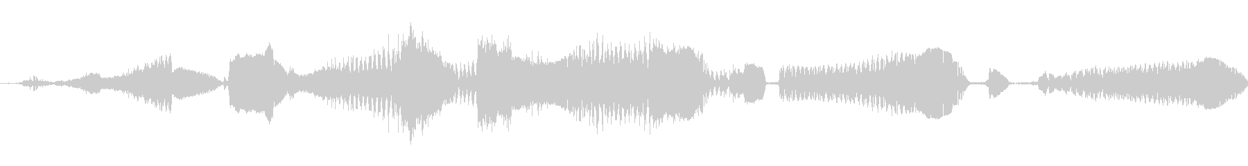 2つのハンボルトペンギン:ブレイン...の未再生の波形