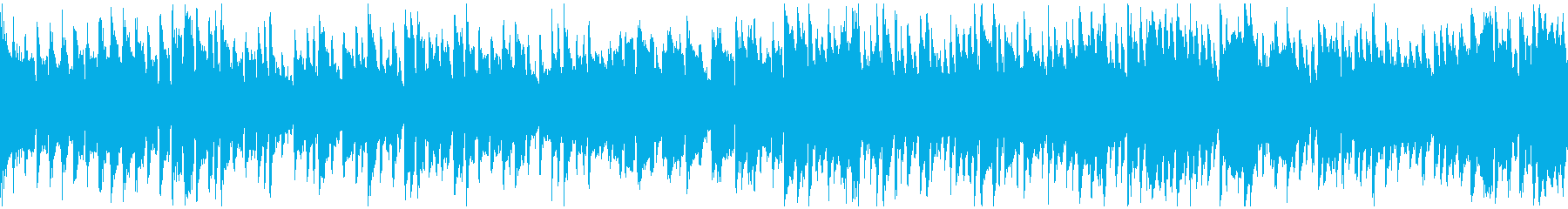 青春系リコーダー・ポップス ※ループ版の再生済みの波形