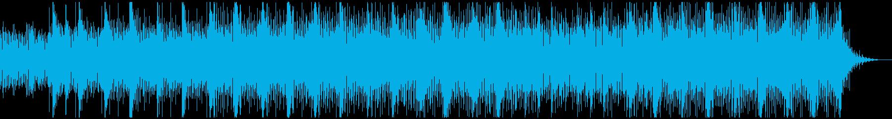 科学、分析、解説、テクスチャーの再生済みの波形