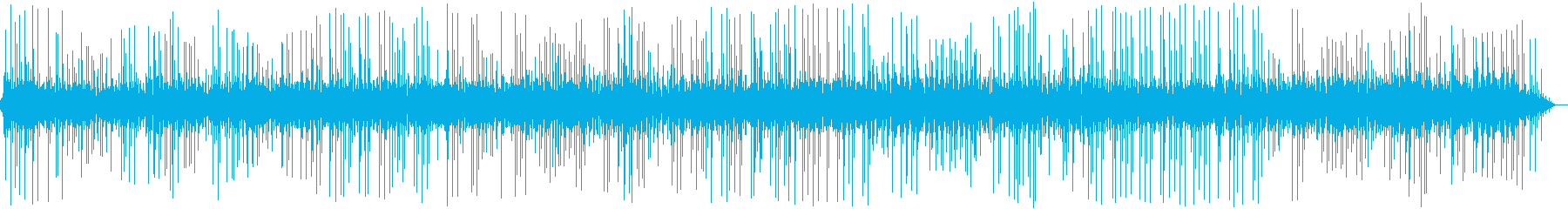 モデル19テレタイプマシン:テレタ...の再生済みの波形