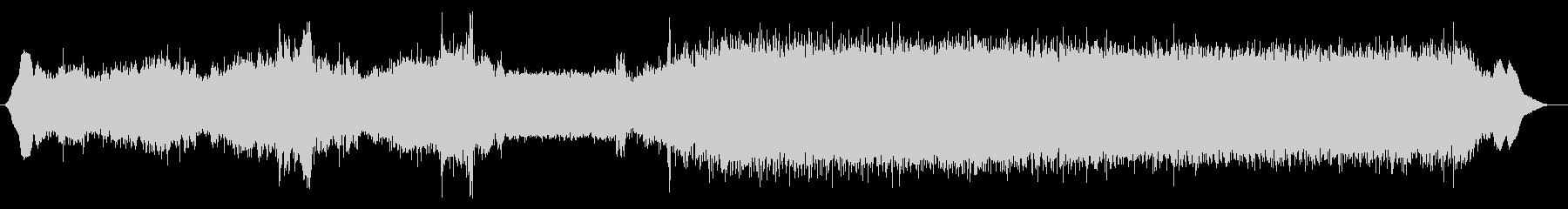 光学ドライブ03-1(動作音)の未再生の波形