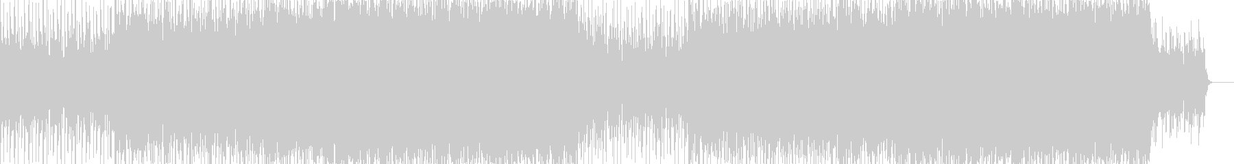 EDMクラブ系ダンスミュージック-69の未再生の波形