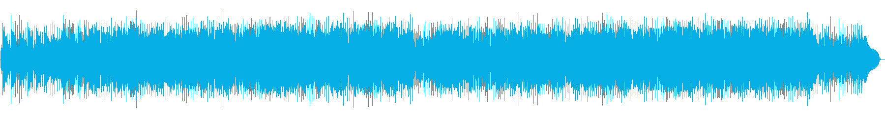 Live violin, bright, refreshing, OP's reproduced waveform