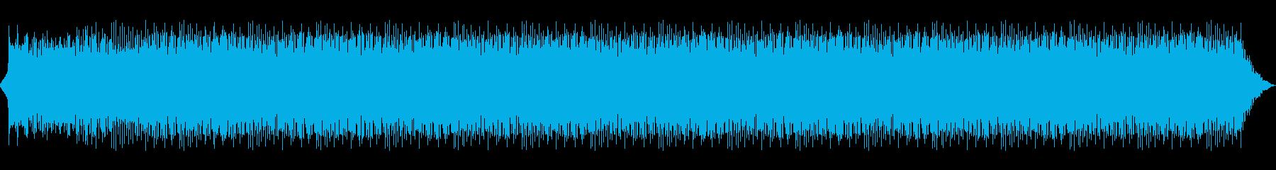 【企業VP・会社紹介】ブランディングにの再生済みの波形