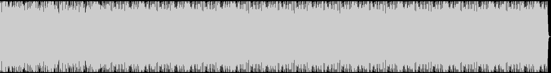 [ニュース報道]無機質:11、10分の未再生の波形
