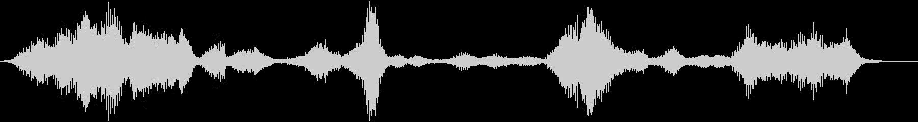 ELECTRO VOCALクリーチ...の未再生の波形