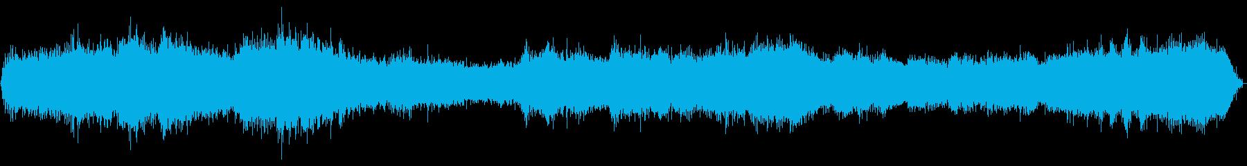 ELECTRIC HEDGE TR...の再生済みの波形