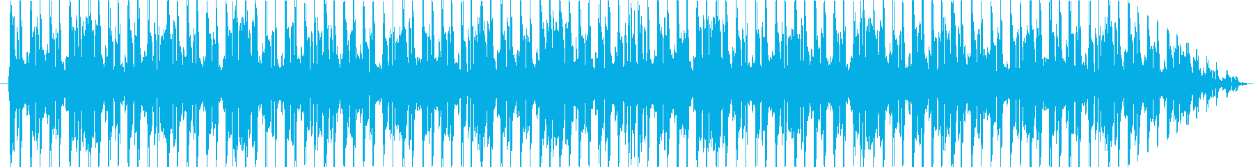 ジーン・ミシェル・ジャールのエレク...の再生済みの波形