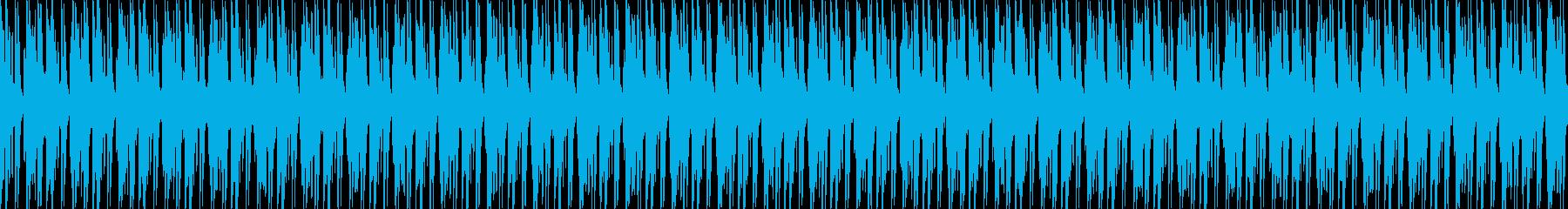 脳内研究所の再生済みの波形