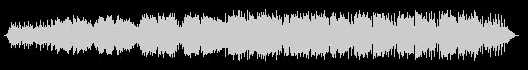 Prologueの未再生の波形