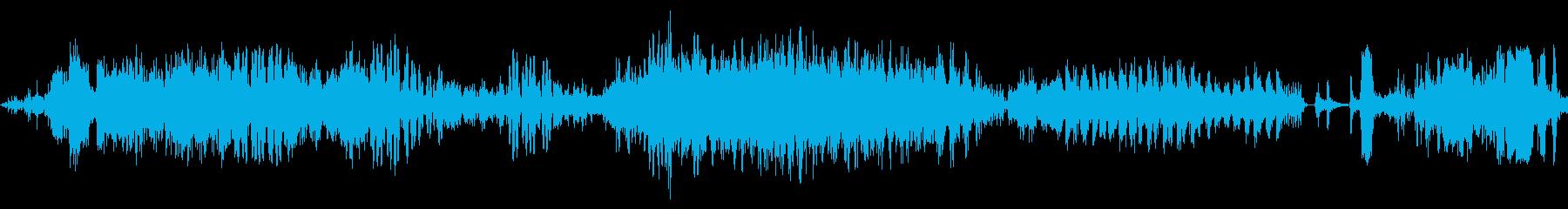 SciFi EC01_83_1の再生済みの波形