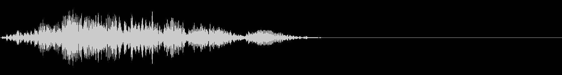 進化する液体機械、形状の金属溶解の変化の未再生の波形