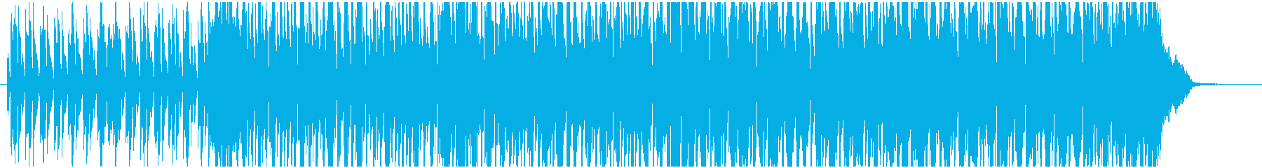 壮大 バンド 振りかぶり アクティ...の再生済みの波形