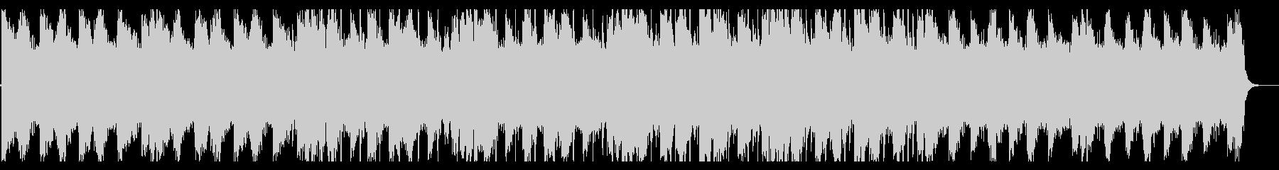 涼しげなHiphop_No383_3の未再生の波形