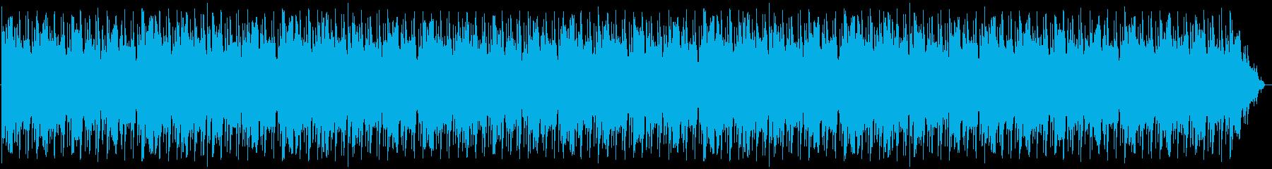 電気研究所ロボット催眠ハイテクテク...の再生済みの波形