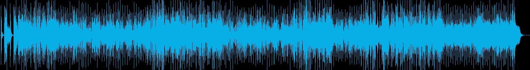 80年代スキー場バブルなJ-POPの再生済みの波形