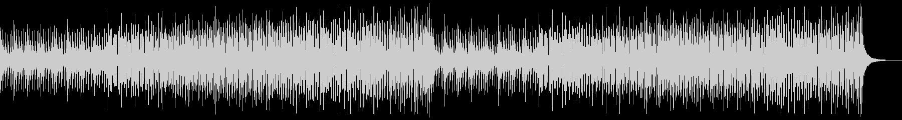 シンセ無しver ゆったり ピアノ&鉄琴の未再生の波形