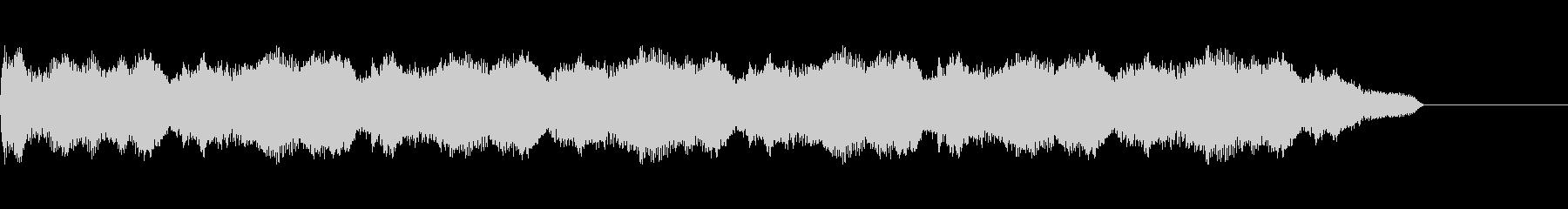 C#、音楽スペースドローン、電子ト...の未再生の波形