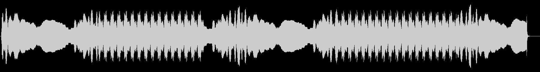 パトカー:Ext:Wail And...の未再生の波形