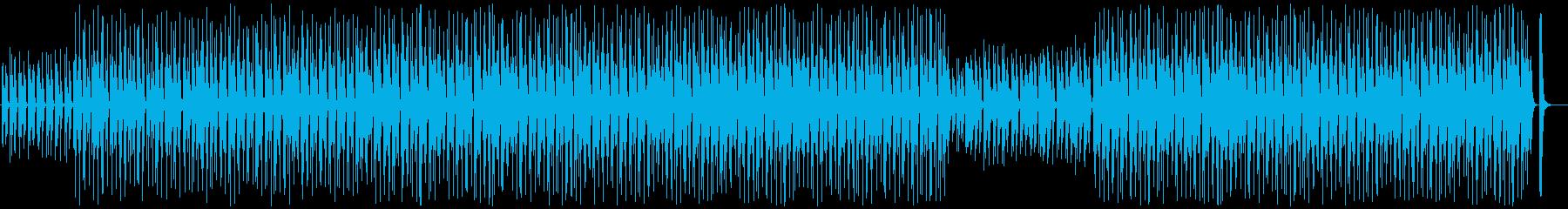 Ukulele, whistling, slow, leisurely's reproduced waveform