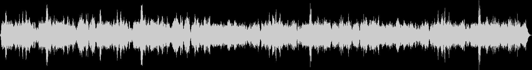 フランツ・ヨーゼフ・ハイドンのカバーの未再生の波形