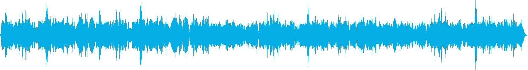 フランツ・ヨーゼフ・ハイドンのカバーの再生済みの波形